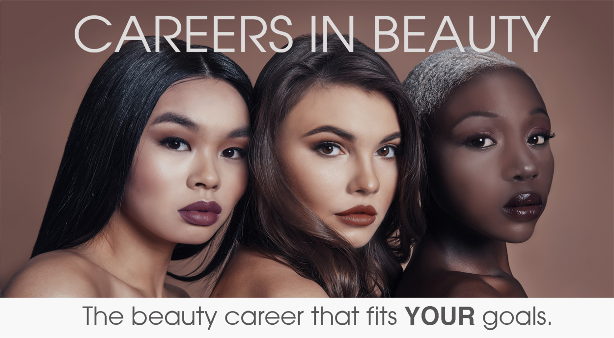 Careers In Beauty